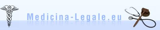 Home Medicina-legale.eu